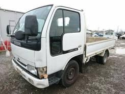 Nissan Atlas. K2F23, NA20