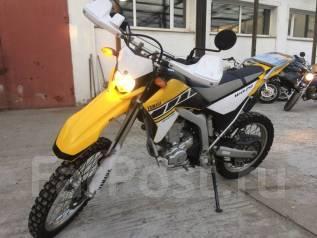 Yamaha WR 250. 250куб. см., исправен, птс, без пробега. Под заказ