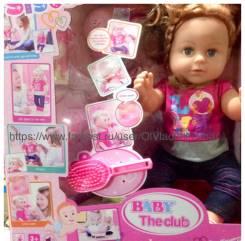 Куклы Беби Бон. Под заказ