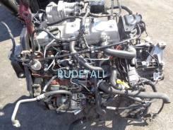Двигатель в сборе. Ford: Transit Connect, Focus, Transit, S-MAX, C-MAX, Mondeo Двигатель KKDA