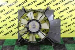 Диффузор. Daihatsu YRV, M201G Двигатель K3VET