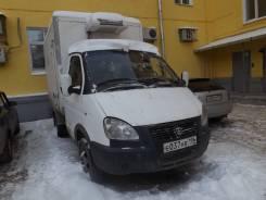 ГАЗ 3302. Продаётся Газель 3307, 2 000куб. см., 1 500кг.