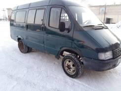 ГАЗ 2705. Продается Газель 2705 цельнометалическая, 2 800куб. см., 1 500кг., 4x2