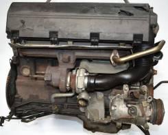 Двигатель в сборе. BMW 5-Series, E39, Е39 BMW 3-Series Двигатель M51D25. Под заказ