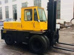 Львовский погрузчик. Львовский дизельный погрузчик АП-40816 Грузоподъемность - 5 тонн