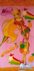 Полотенце - отличный практичный новогодний подарок маленькой принцессе