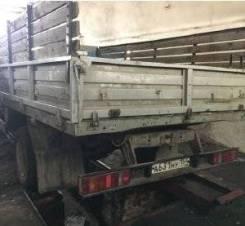 ГАЗ 3310. ГАЗ-33104 «Валдай», 2 000 куб. см., 2 000 кг.