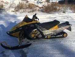 BRP Ski-Doo MXZ Renegade X. исправен, есть птс, с пробегом