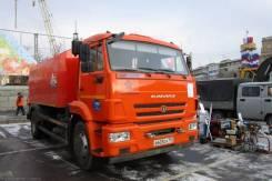 Коммаш КО-564-20. Спеццена Каналопромывочная машина Камаз 43253 7,5м3 в наличии, 6 700 куб. см.