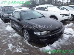 Задняя часть автомобиля. Toyota Curren, ST208, ST207, ST206