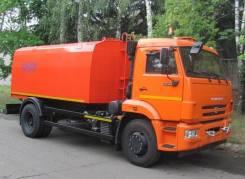 Коммаш КО-564-20. Спеццена на новые машины из наличия (Каналопромывочная), 6 700 куб. см.