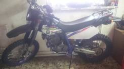 Yamaha TT-R 250 Open Enduro. 250 куб. см., исправен, птс, с пробегом