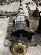 МКПП. Toyota Chaser, JZX100 Двигатель 1JZGTE