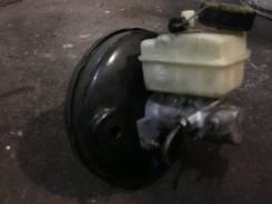 Вакуумный усилитель тормозов. Mercedes-Benz A-Class, W168