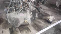 АКПП. Pontiac Vibe Двигатель 1ZZFE