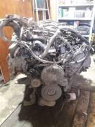 Двигатель в сборе. Infiniti M45 Infiniti FX45, S50 Двигатель VK45DE
