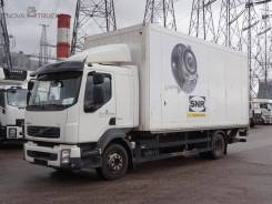 Volvo. Продаётся изотермический грузовик FLL, 7 146 куб. см., 4 430 кг.