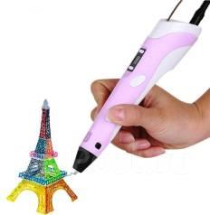 3D ручка 3D PEN-2 с дисплеем