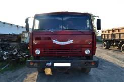 Камаз 5320. Продам с Прицепом (ГКБ-8350), 2 100 куб. см., 8 000 кг.