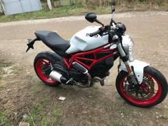 Ducati Monster. 800 куб. см., исправен, без птс, без пробега. Под заказ