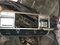 Консоль панели приборов. Nissan X-Trail, NT30