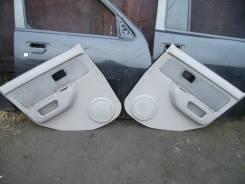 Обшивка двери. Nissan Cube, ANZ10, AZ10, Z10
