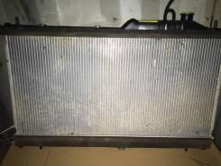 Радиатор охлаждения двигателя. Subaru Impreza, GRB Subaru Impreza WRX STI, GRB Двигатель EJ207