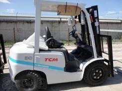 TCM FD30C3Z. Дизельные вилочные погрузчики , 3 000кг., Дизельный