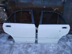 Дверь багажника. Mazda: Familia S-Wagon, Protege5, 323, Protege, Familia Ford Laser, BJEPF, BJ3PF, BJ5PF, BJ5WF, BJ8WF
