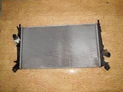 Радиатор охлаждения двигателя. Mazda Training Car, BK5P Mazda Mazda3 Mazda Axela, BK5P, BKEP, BK3P