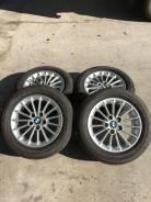 Колеса BMW R16 стиль 48. 7.0x16 5x120.00 ET20 ЦО 74,1мм.