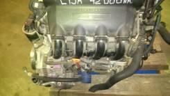 Коллектор впускной. Honda Jazz