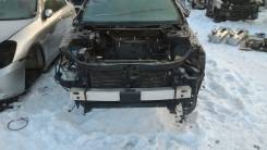 Рамка радиатора. Nissan Teana, J31, PJ31, TNJ31 Двигатели: QR20DE, QR25DE, VQ23DE, VQ35DE