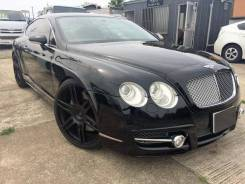 Bentley Continental GT. автомат, 4wd, 6.0, бензин, 55 900 тыс. км, б/п, нет птс. Под заказ