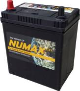 Numax. 40 А.ч., Обратная (левое), производство Корея
