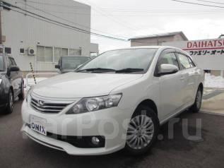 Toyota Allion. автомат, 4wd, 1.8, бензин, 13 823тыс. км, б/п. Под заказ
