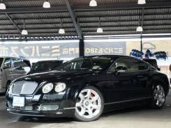 Bentley Continental GT. автомат, 4wd, 6.0, бензин, 64 600 тыс. км, б/п, нет птс. Под заказ