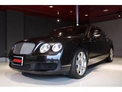 Bentley Continental. автомат, 4wd, 6.0, бензин, 65 600 тыс. км, б/п, нет птс. Под заказ