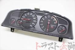 Спидометр. Nissan Skyline GT-R, BCNR33 Двигатель RB26DETT
