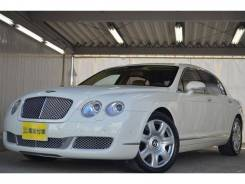 Bentley Continental. автомат, 4wd, 6.0, бензин, 53 тыс. км, б/п, нет птс. Под заказ