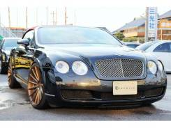 Bentley Continental. автомат, 4wd, 6.0, бензин, 43 тыс. км, б/п, нет птс. Под заказ