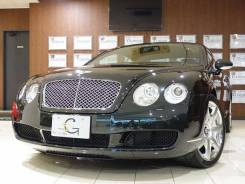 Bentley Continental GT. автомат, 4wd, 6.0, бензин, 15 тыс. км, б/п, нет птс. Под заказ