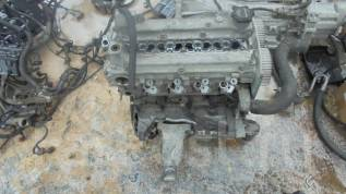 Двигатель в сборе. Mitsubishi Pajero Pinin Mitsubishi Pajero iO, H76W, H66W Двигатель 4G93