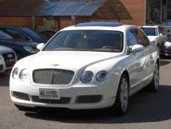 Bentley Continental. автомат, 4wd, 6.0, бензин, 46 700 тыс. км, б/п, нет птс. Под заказ
