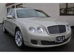 Bentley Continental. автомат, 4wd, 6.0, бензин, 48 тыс. км, б/п, нет птс. Под заказ