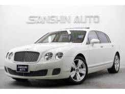 Bentley Continental. автомат, 4wd, 6.0, бензин, 38 600 тыс. км, б/п, нет птс. Под заказ