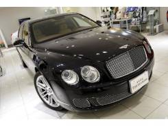 Bentley Continental. автомат, 4wd, 6.0, бензин, 47 тыс. км, б/п, нет птс. Под заказ