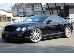 Bentley Continental GT. автомат, 4wd, 6.0, бензин, 31 тыс. км, б/п, нет птс. Под заказ