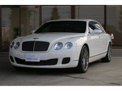 Bentley Continental. автомат, 4wd, 6.0, бензин, 52 тыс. км, б/п. Под заказ