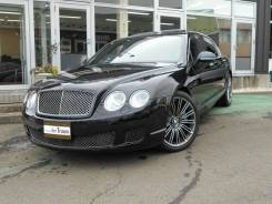 Bentley Continental. автомат, 4wd, 6.0, бензин, 8 500 тыс. км, б/п. Под заказ